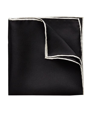 c8ddf7126f04a Men's Pocket Squares at Neiman Marcus