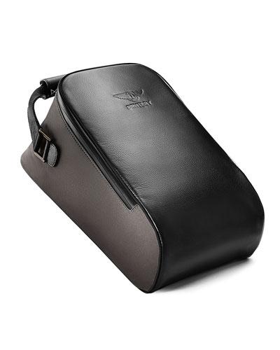 Men's Water-Resistant Shoe Bag