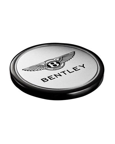 Men's Stainless Steel Golf Ball Marker