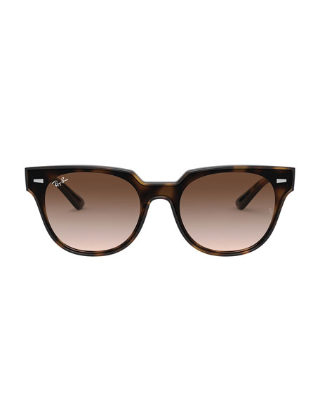 Ray-Ban Men's Square Gradient Sunglasses
