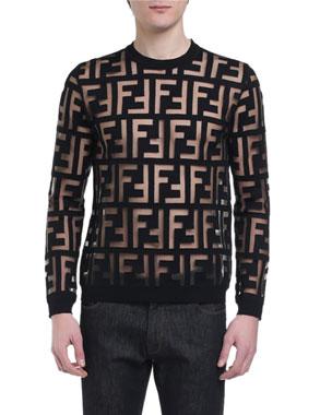 5beeaa1f Fendi Men's Collection at Neiman Marcus