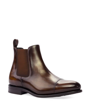 25f92c4671b Men's Designer Boots at Neiman Marcus