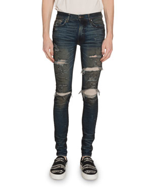 664dc0d54 Men's Designer Jeans at Neiman Marcus