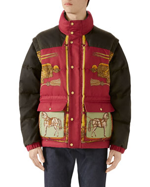 94712331 Gucci Men's Collection at Neiman Marcus
