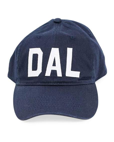 Aviate Dallas Twill Baseball Cap