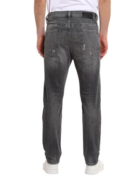 Diesel Men's Eetar Distressed Jeans