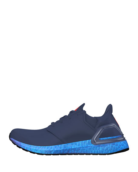 Adidas Men's Ultraboost 20 Runner Sneakers