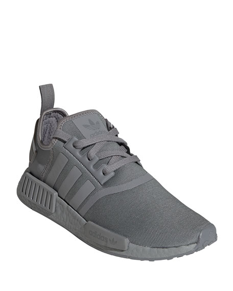 Adidas Men's NMD R1 3-Stripes® Sneakers