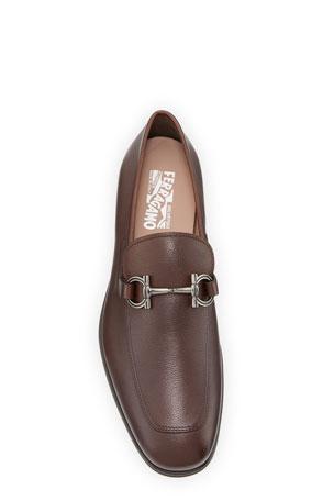 Salvatore Ferragamo Men's Shoes at