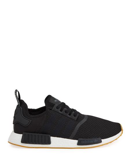 Adidas Men's NMD R1 Primeknit Sneakers