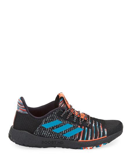 Adidas x missoni Men's PulseBoost HD-X Knit Running Sneakers