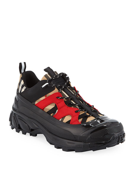 Archive Chunky Sneakers   Neiman Marcus