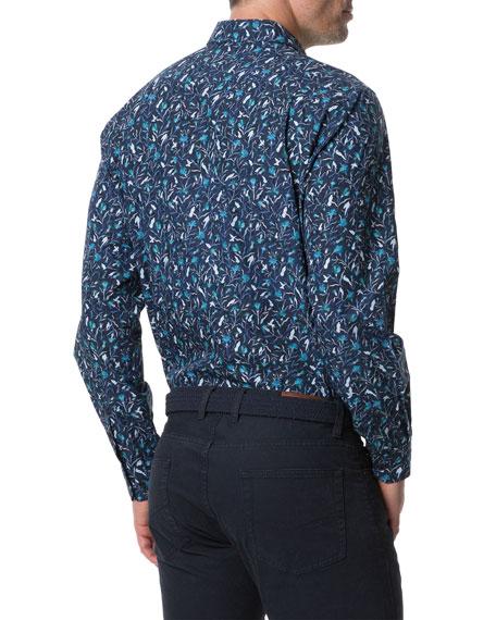 Rodd & Gunn Men's View Hill Sport Shirt