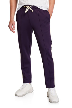 Ovadia Men's Ball Track Pants