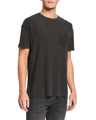 Men's Relaxed-Fit T-Shirt