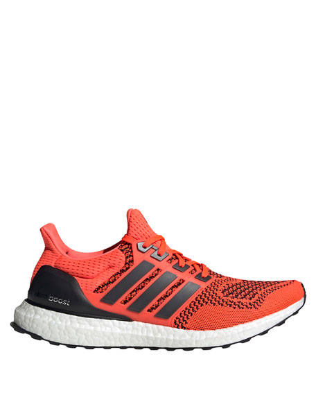 adidas x UB 1.0 Men's Ultraboost 10 Stretch-Knit Sneakers
