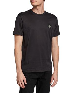 862cbbc249d9a7 Men's Designer Polos & T-Shirts at Neiman Marcus