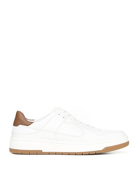Vince Men's Mayer Canvas Platform Sneakers