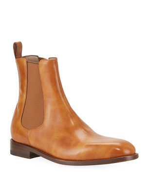 dbd7350b910 Men's Designer Boots at Neiman Marcus