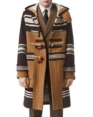 Burberry <b>Men's Clothing</b> at Neiman Marcus