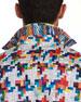 Robert Graham Men's Ransom Note Graphic Short-Sleeve Sport Shirt