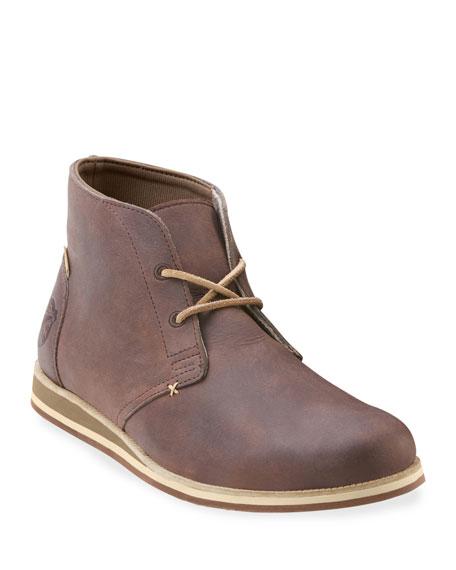 Hari Mari Men's Nokona Adobe Desert Boots