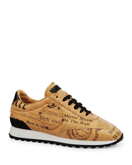 john galliano slippers