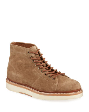 fed34bf4874 Frye Men's Collection at Neiman Marcus