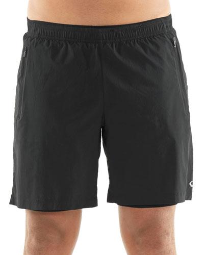 Men's Impulse Training Shorts