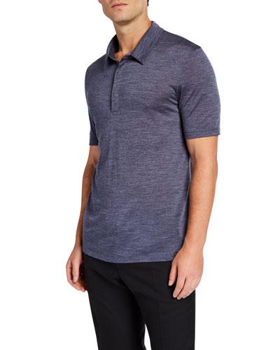Men's Solace Polo Shirt