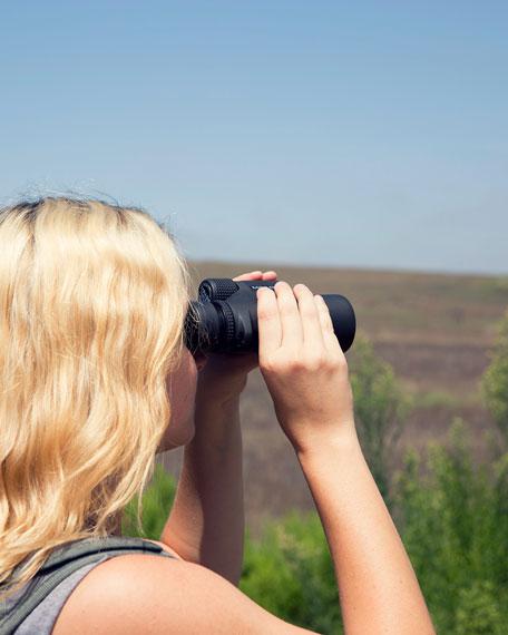 Meade Rainforest Pro High-Resolution 8x42 Binoculars