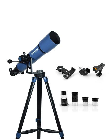 Meade StarPro AZ 102mm Refracting Telescope