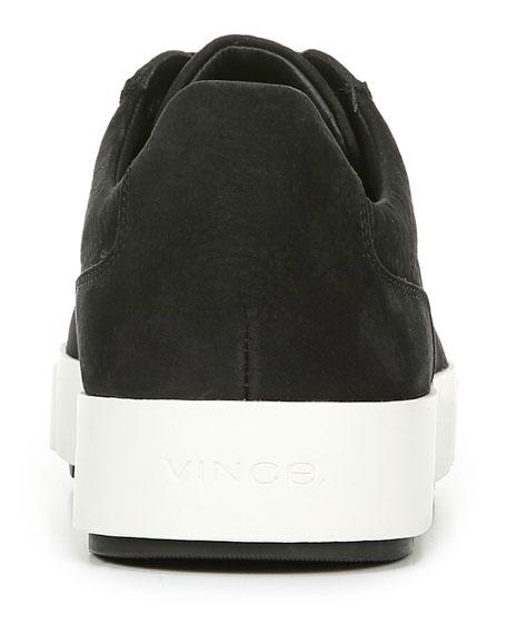 Vince Men's Lamont Suede Low-Top Sneakers