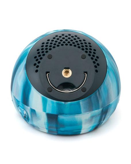 Speaqua Men's The Barnacle Vibe Waterproof Bluetooth Speaker