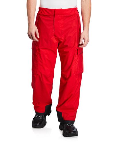 Men's Grenoble Cargo Sports Pants