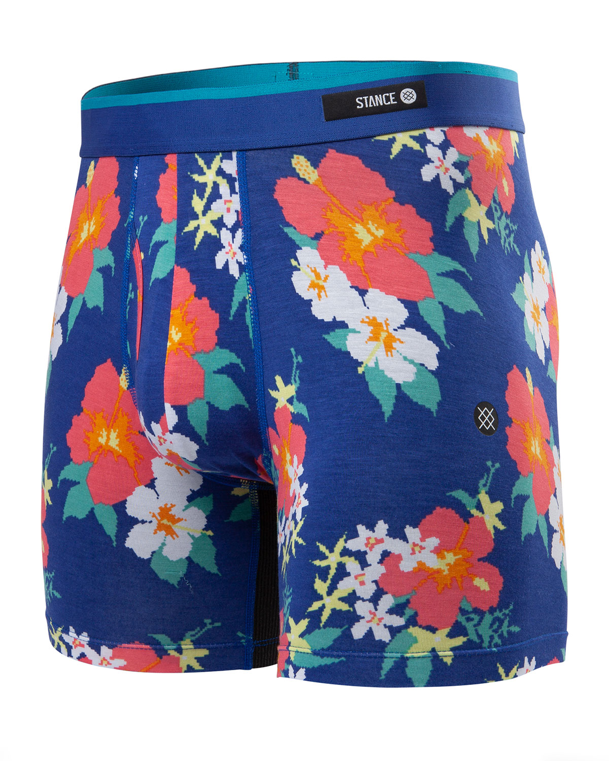 Stance Men's Digiflor Boxer Briefs