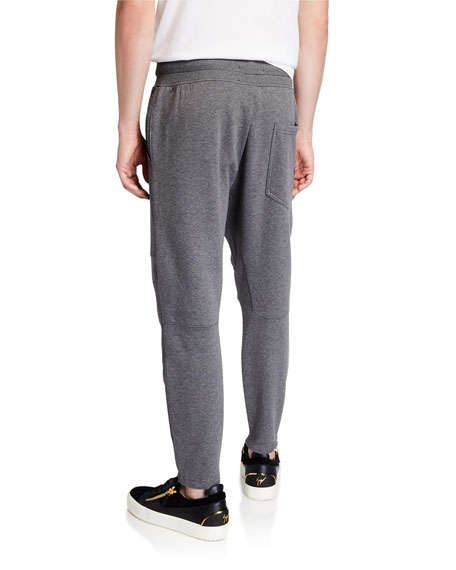 G-Star Men's Motac Paneled Sweatpants
