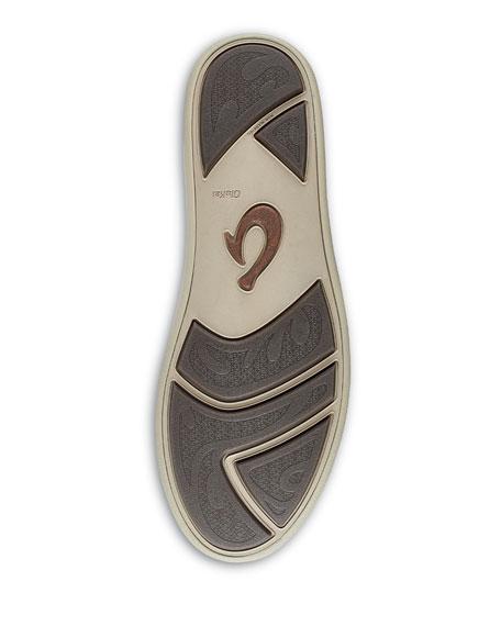 Olukai Men's Nalukai High-Top Boots