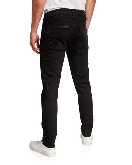 Karl Lagerfeld Paris Men's Turkish Denim Skinny Jeans