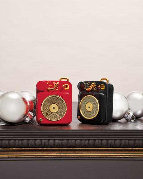 MUZEN On-the-Go Radio Bluetooth Speaker