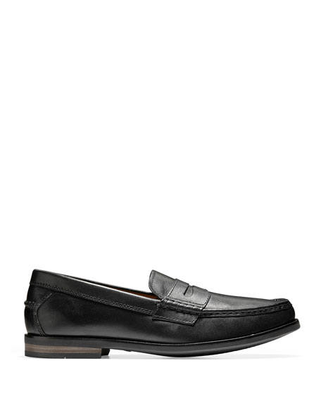 Cole Haan Men's Pinch Friday Grand Contemporary Penny Loafers