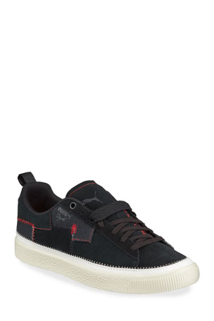 best sneakers adc56 105cf Men's Designer Sneakers at Neiman Marcus
