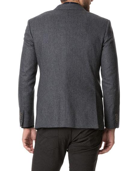Rodd & Gunn Men's Gladfield Wool-Blend Sport Jacket