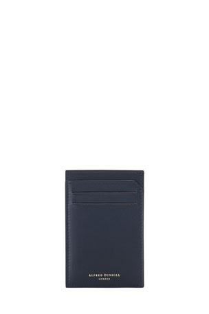 dunhill Duke 6-Slot Card Case