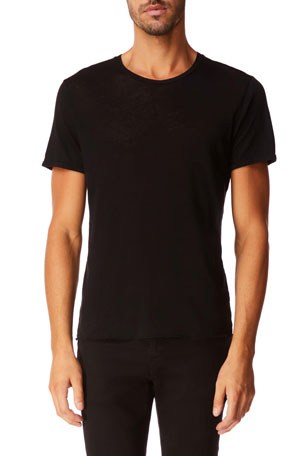 Men's Designer Polos & T-Shirts at Neiman Marcus
