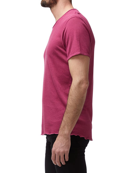 J Brand Men's Heathered Grandpa T-Shirt