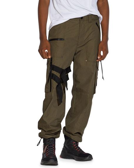 Coach Men's Coach x MBJ Utility Pants