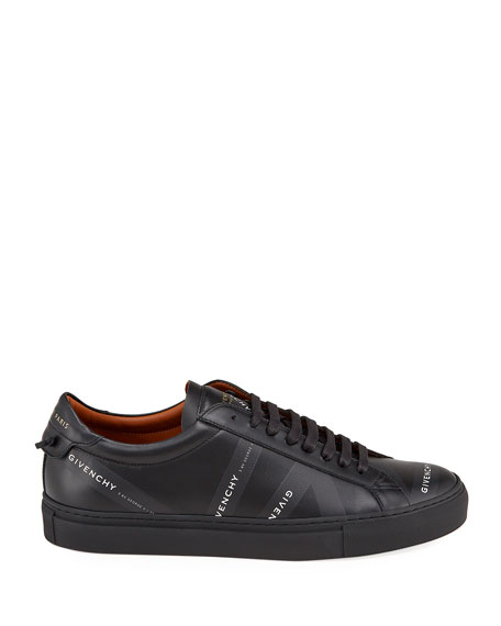 Givenchy Men's Urban Street Low-Top Sneakers