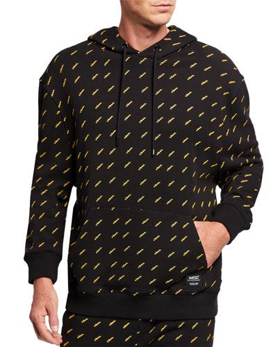 Men's Mike Vibes Pullover Hoodie