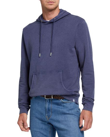 Peter Millar Men's Crown Comfort Pullover Hoodie